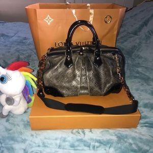🦄Rare🦄 Stephen Sprouse LV Cuir Bag